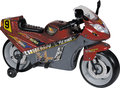 Free Red Toy Motorcycle Stock Photography - 29505072