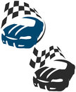Free Car Race Stock Image - 29506751