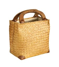Free Bamboo Bag Stock Images - 29512624