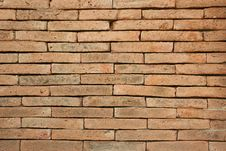 Free Bricks Wall Royalty Free Stock Images - 29515969