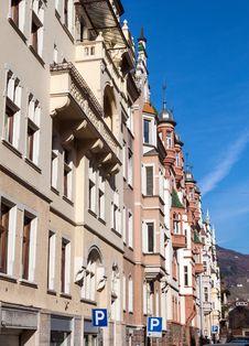 Free Bolzano Bozen, Italy Royalty Free Stock Images - 29518839
