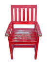 Free Red Chair Royalty Free Stock Images - 29544709