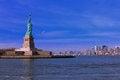 Free Lady Liberty Stock Photography - 29544832