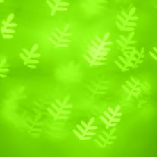 Free Green Bokeh Background Royalty Free Stock Photography - 29547127