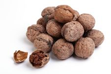 Free Walnut Stock Images - 29547234