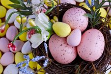 Free Easter Decoration Stock Photo - 29552970