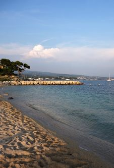 Free Mediterranean Landscape Stock Images - 29553214
