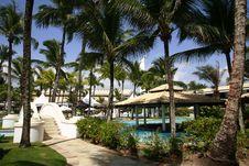 Free Resort In Bahia, Brazil Stock Photo - 29555910
