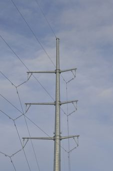Free High Voltage Stock Photos - 29557813