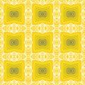 Free Geometric Sixties Wallpaper Design Stock Photos - 29568603