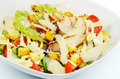 Free Caesar Salad Royalty Free Stock Image - 29569146
