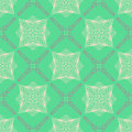 Free Pattern In Emerald Green, Delicate Elegant Lines Royalty Free Stock Photos - 29569708