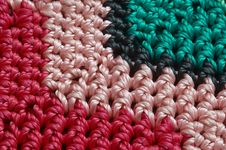 Free Color Detail Blankets Stock Photos - 29560983
