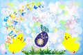 Free Easter Royalty Free Stock Photography - 29577197