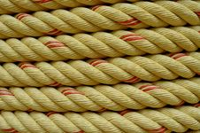 Free Rope Royalty Free Stock Photography - 29577567