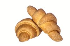 Free Croissants Royalty Free Stock Photo - 29578945