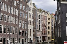 Free Amsterdam Royalty Free Stock Images - 29581969