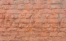 Free Brick Wall Royalty Free Stock Image - 29585466