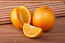 Free Oranges Royalty Free Stock Image - 29586576