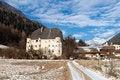 Free Residence Neumelans Stock Images - 29595804