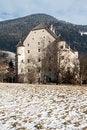 Free Residence Neumelans Royalty Free Stock Image - 29595926