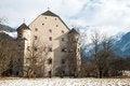 Free Residence Neumelans Stock Photo - 29596000