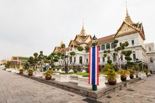 Free Grand Palace, Bangkok Stock Images - 29590814