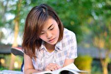 Free Reading Stock Image - 29594781