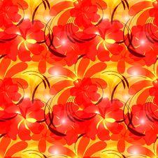 Free Seamless Pattern Stock Image - 29595191