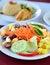 Free Closeup Of Vegetable Salad Royalty Free Stock Photos - 29594878