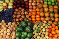 Free Colorful Fruit Royalty Free Stock Photography - 2967247