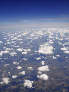 Free Sky View Stock Photos - 2965863