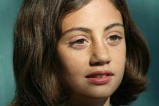 Free Beautiful Young Girl Stock Photo - 2966580