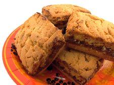 Free Cookies Close Up Stock Photos - 2967803