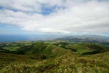 Free Azores Landscape Stock Photo - 2967840