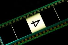 Free Filmstrip Royalty Free Stock Photos - 2968568