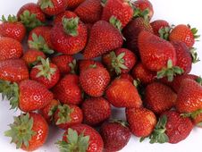 Free Strawberries Stock Photo - 2969140