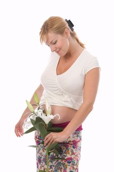 Free Pregnancy Stock Photography - 2969642