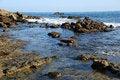 Free Laguna Beach Coastline North Of The Main Beach. Royalty Free Stock Photo - 29603215