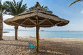 Free Sandy Beach Of Eilat, Israel Royalty Free Stock Image - 29607256