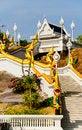Free Krabi Temple Royalty Free Stock Photography - 29607937