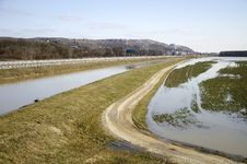 Free Flood And River Stock Photography - 29603962