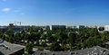 Free Panorama Wroclaw, Poland Royalty Free Stock Photography - 29610017
