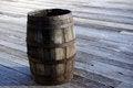 Free Old Wooden Barrel Cask Stock Images - 29614104