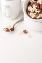 Free Alphabet Cereal Stock Photography - 29614122
