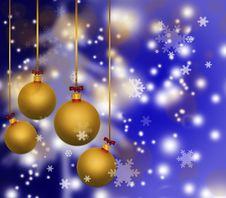 Free Christmas Royalty Free Stock Image - 29614856