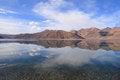 Free Pangong Lake In Ladakh Royalty Free Stock Image - 29639096