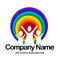 Free Nursery Logo Royalty Free Stock Photography - 29634667