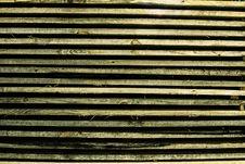 Free Horizontally Lying Wooden Old Bars Stock Image - 29647331