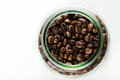 Free Coffe Beans Stock Image - 29654081